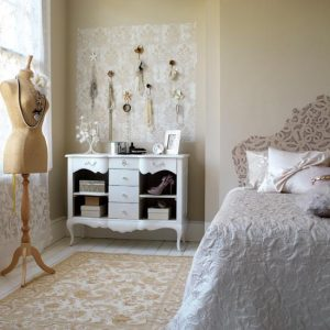 shabby Lace-Walls-10