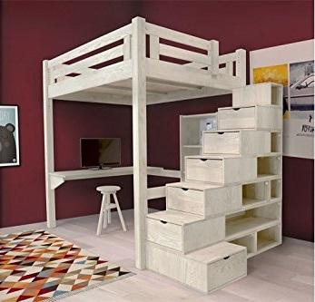 10 soluzioni per una cameretta doppia - Architettura e design a Roma