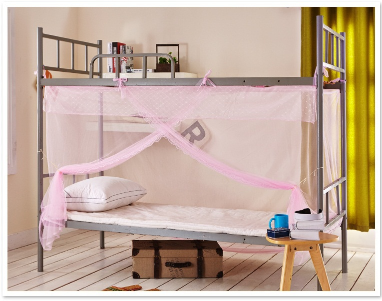 castello semplice Hot-new-letto-a-baldacchino-del-merletto-zanzariera-per-letto-matrimoniale-1-0-1-2-m