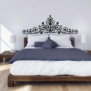 amazon-testata-stickers-di-adesiviamo-testata-letto-swirls-wall-sticker-adesivo-da-muro-in-due-misure