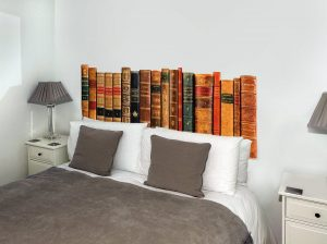 amazon-testata-stickers-di-plage-143508-adesivo-per-pareti-testata-del-letto-libri-antichi-59-x-160-cm