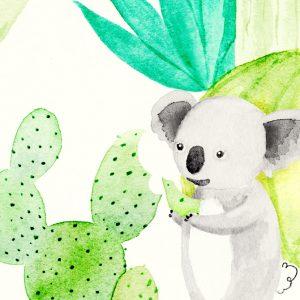 carta-da-parati-illustrazione-dellillustratrice-amyborrel-com-deliziosa2-1