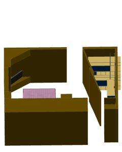 prova-cabina-armadio-parte-specchiata-obliqua-assonometria-camera-cabina-e-tv-fine