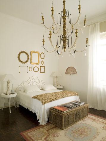 10 suggerimenti low cost per realizzare una testata per il - Decori camera da letto ...