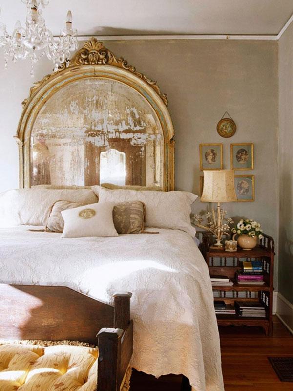 10 suggerimenti low cost per realizzare una testata per il for Design della camera da letto