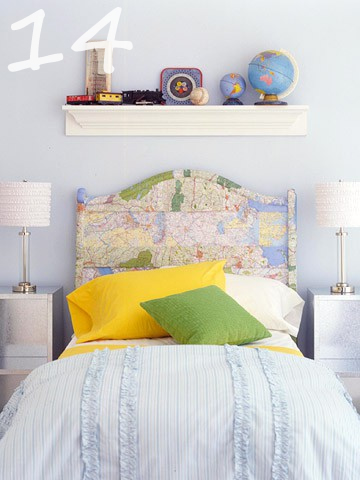 restyling-old-map-kids-headboard-14