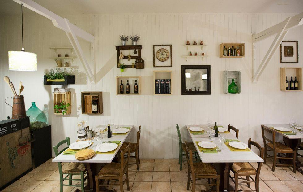 Arrediamo il tuo ristorante with architetto roma for Architetto di interni roma
