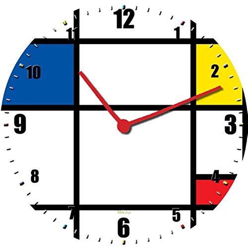 amazon-orologio-da-parete-mondrian-di-di-e-line