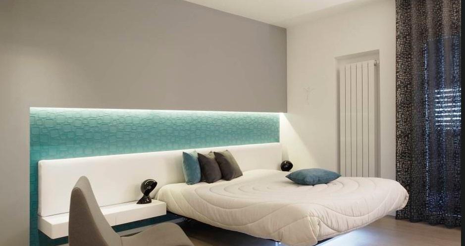 elemento-colorato-in-ambiente-monocromatico-casa-bt-laboratorio-di-progettazione-claudio-criscione-design