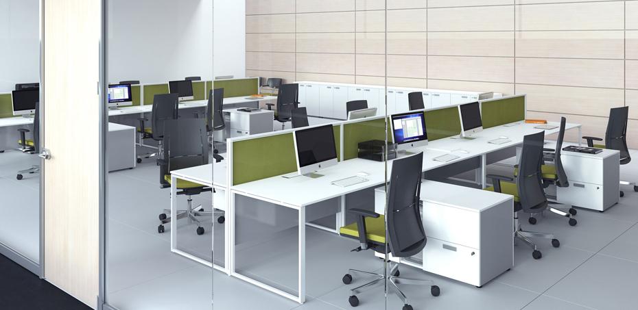 Scrivania di design per una scelta di stile - Las mobili per ufficio ...