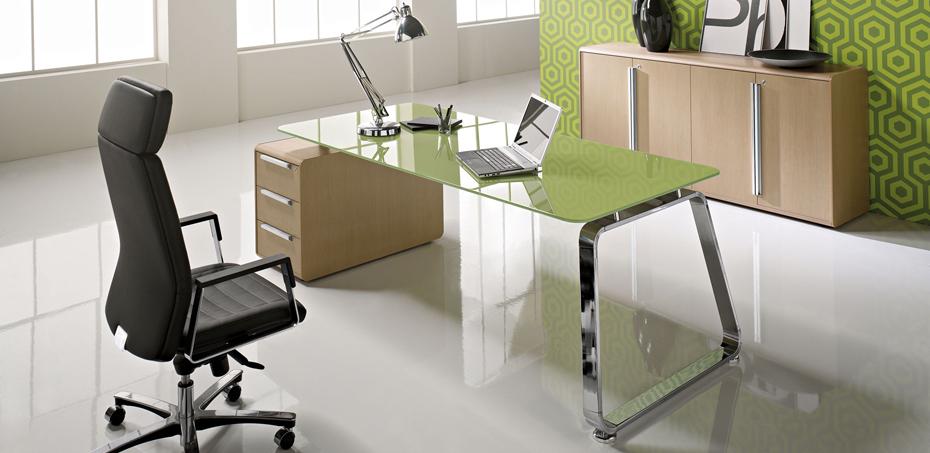 scrivania di design per una scelta di stile