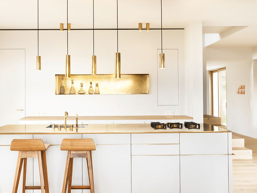 minimal-kitchen-with-golden-aura
