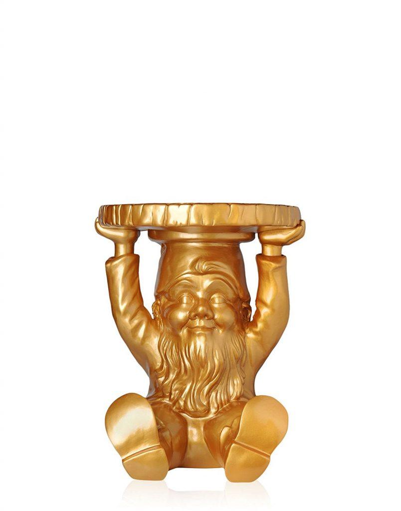 amazon-kartell-attila-sgabello-tavolino-oro-lucido-e-altri-colori