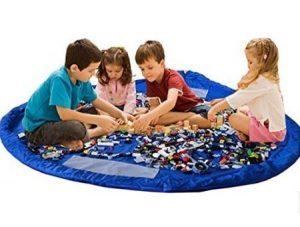 amazon-vstoy-il-tappetino-per-giochi-semplici-e-per-la-bonifica-con-schwupp-a-bag-ideale-per-un-veloce-la-raccolta-lego-dupla-e-giocattolo-weiterm
