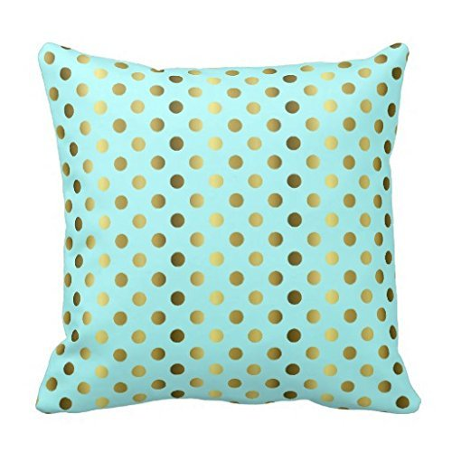 amazon-hx-lds-con-oro-pois-decorator-accent-soft-cover-cuscino-decorativo
