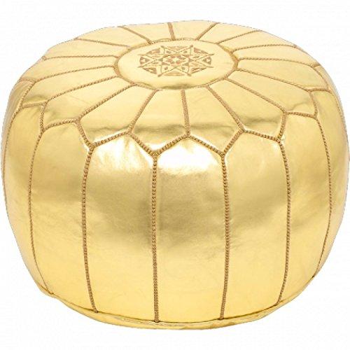 amazon-pouf-marocchino-oro