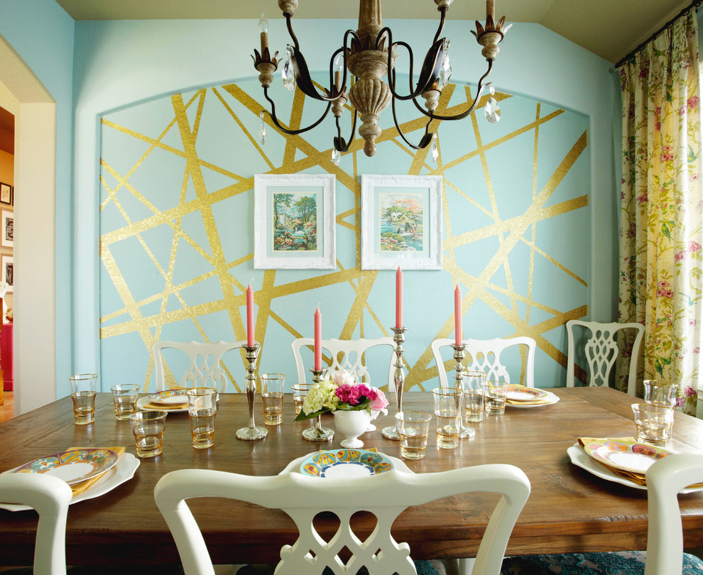 blue-gold-interior-decor-room-stunning-interior-paint-colors-decorating-ideas-gallery-in-dining-room-eclectic-design-ideas