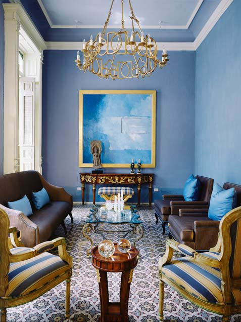 blue-gold-interior