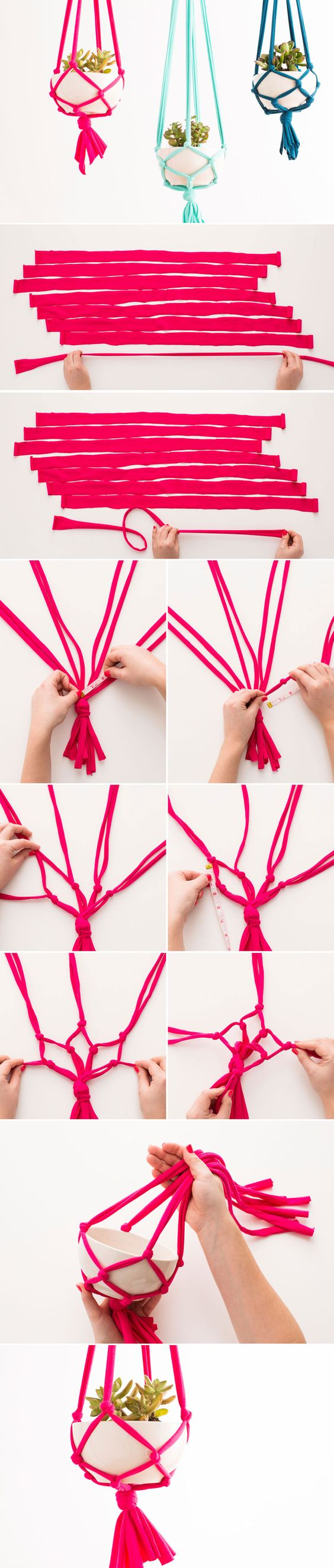 hanger-plants-appendi-piante-da-soffitto-in-macrame-da-fare-a-mano-macrame-hanging-planters-easy-in-30-minutes-diy