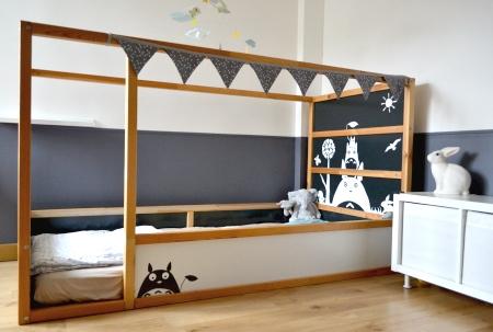 Letto Montessoriano Ikea.Kura Ikea Montessori Architettura E Design A Roma
