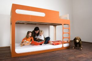 Letto Per Bambini Montessori : Lettino montessoriano perchè sceglierlo e come realizzarlo col