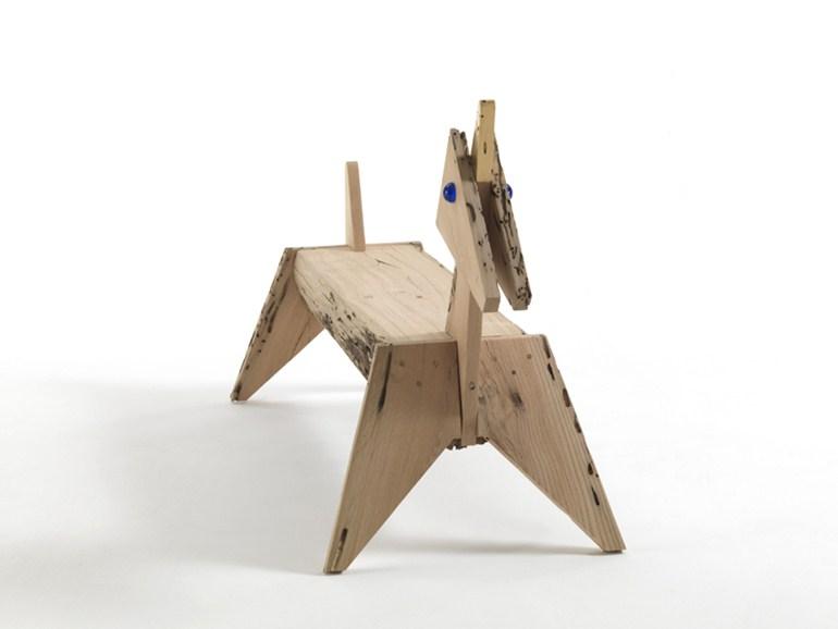 Unicorni per arredare un sogno architettura e design a roma for Tavolo unicorno
