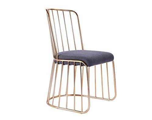 amazon-oro-moderno-ferro-battuto-sedia-da-pranzo-tempo-libero-sedia-creative-cafe-bar-ristorante-sedie-sgabelli-bar-sediebianco