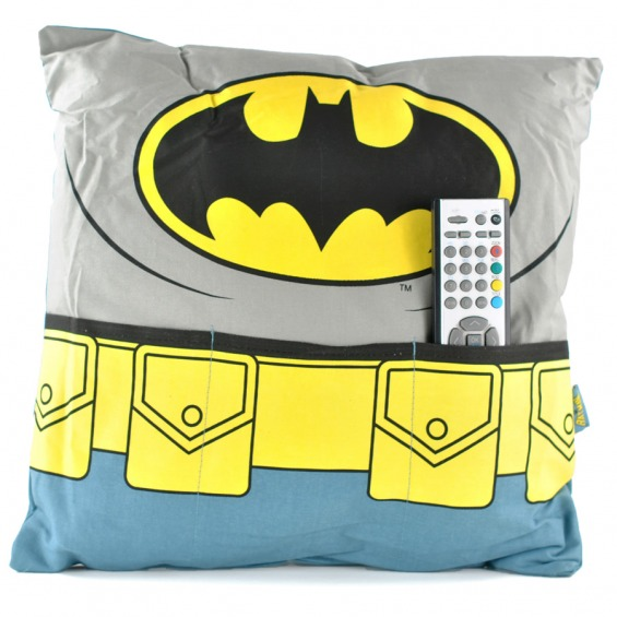 cuscino-batman