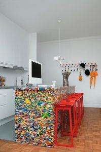 lego progetto dei designer parigini simon pillard e philippe rosetti