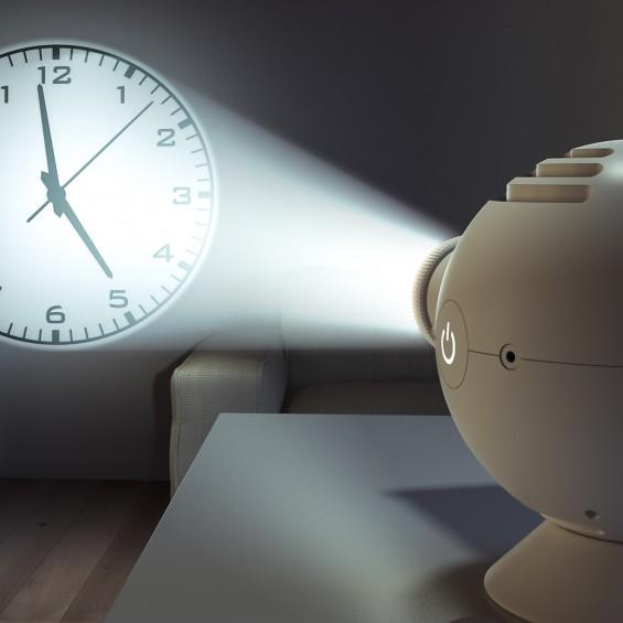 orologio-proiettore