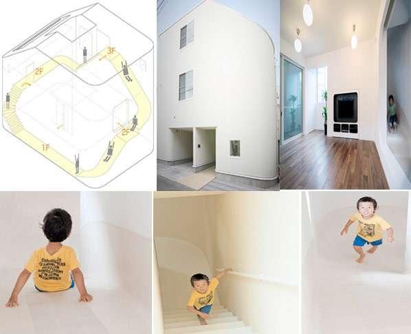 Iide house