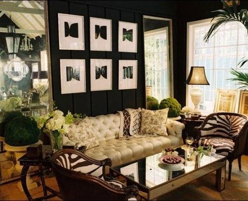 Come Arredare Con Il Jungle Style Architettura E Design