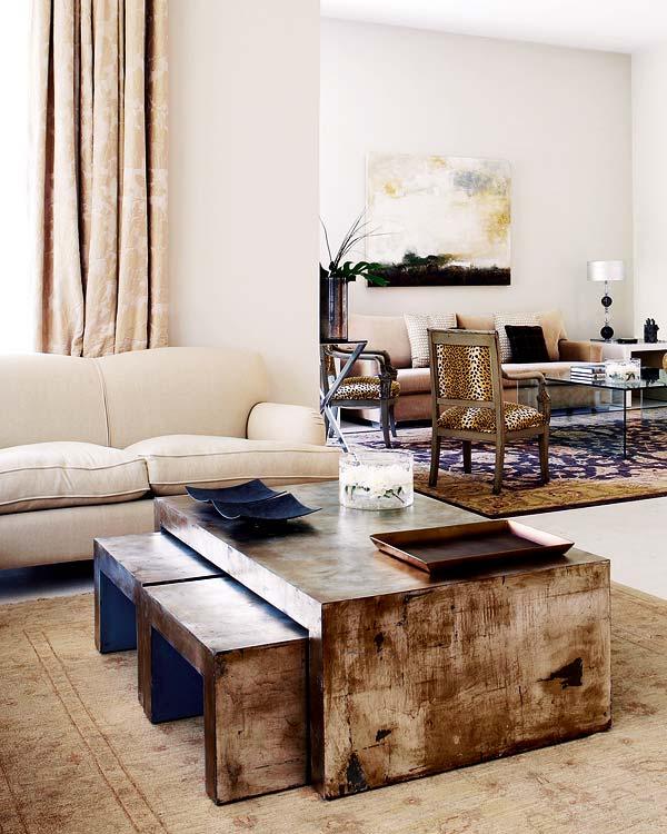 contemporary neutral ideas of art deco living rooms | living-room-decorating-ideas-home-decor-cocktail-tables ...