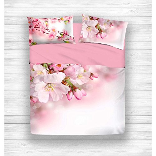 completo letto shabby