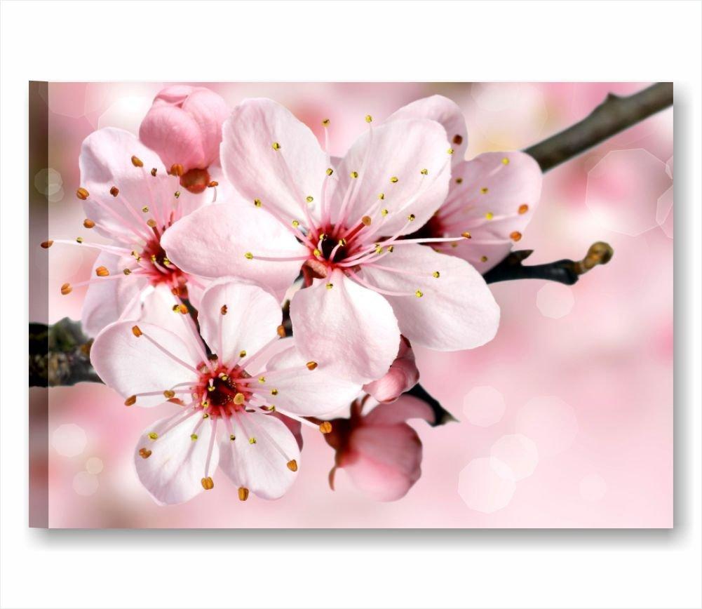 Rami Di Pesco Finti arredare con il color rosa pesca e i rami di pesco in fiore