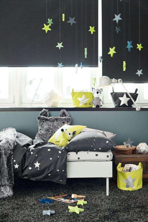 Un arredamento di design…spazziale! - image stelle-immagine1 on http://www.designedoo.it