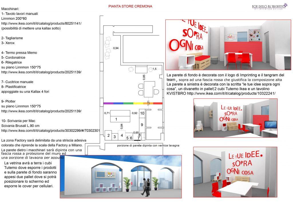Ancora un avventura con Imprinting digitale: ristrutturazione store Cremona - image PROGETTO-2-1024x724 on http://www.designedoo.it