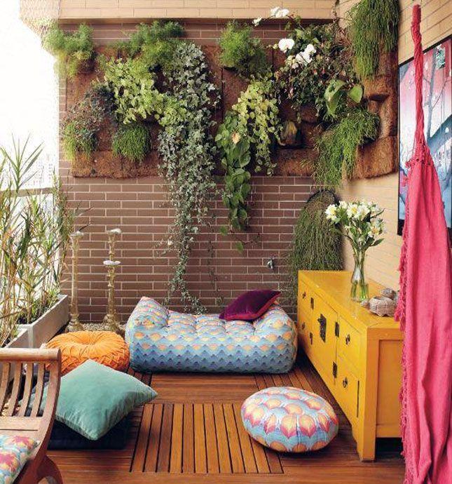 spesso Arredare con le piante - Architettura e design a Roma WL83