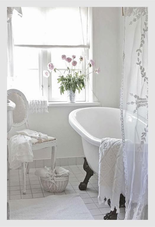 Recupero creativo for Vasca da bagno in inglese