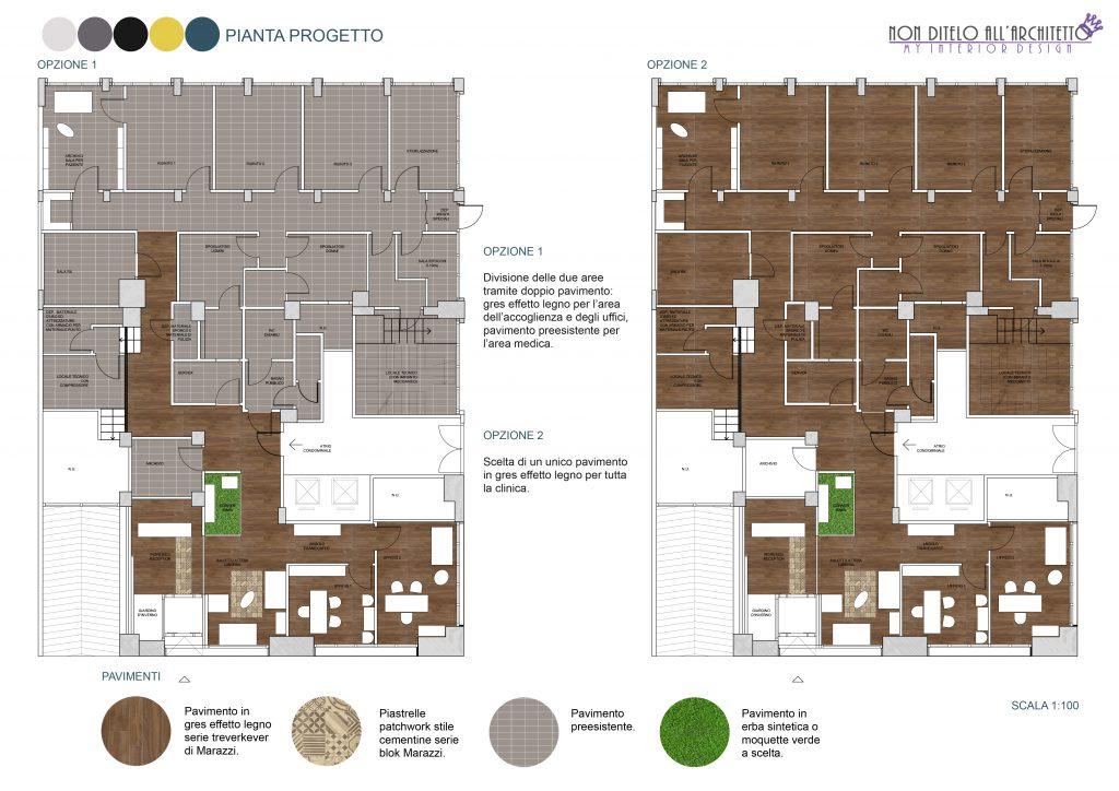 concept pavimentazione