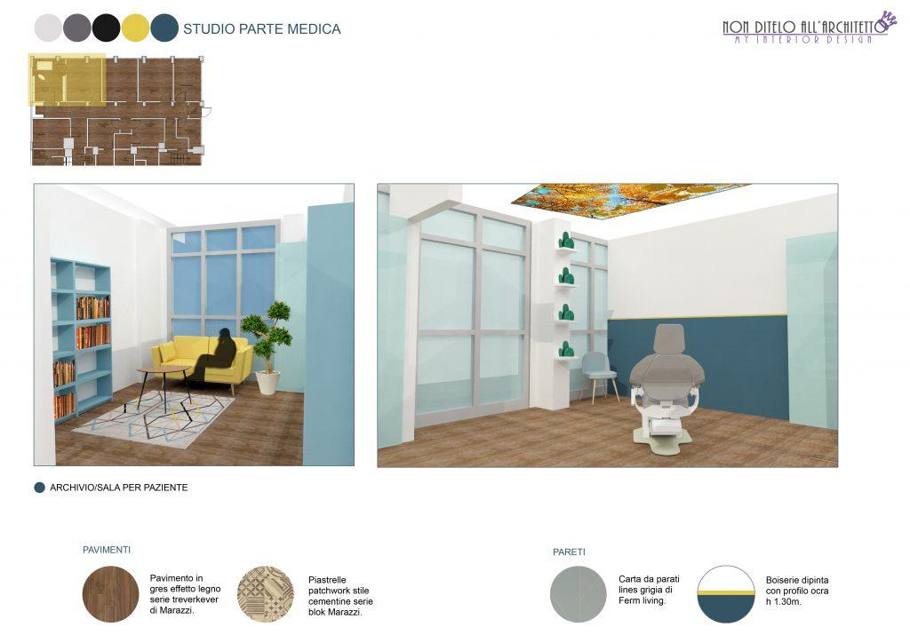 concept area medica