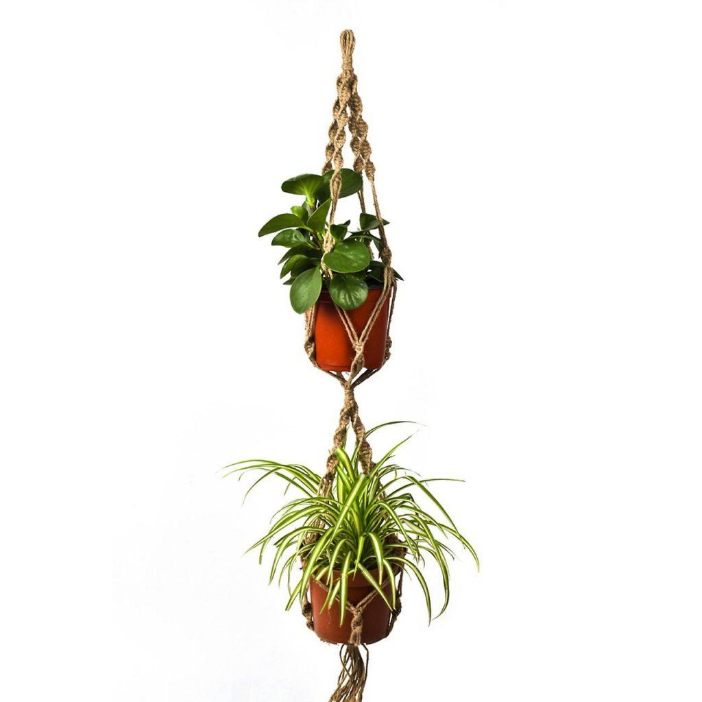 Arredare con le piante architettura e design a roma - Porta piante fai da te ...