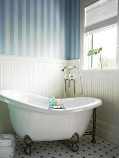 Recupero creativo - Fare il bagno in inglese ...