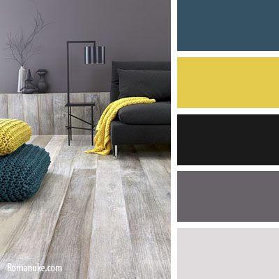 palette cromatica
