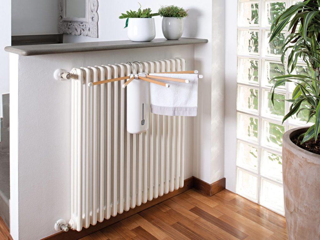 Modi per fare il restyling dei termosifoni architettura e