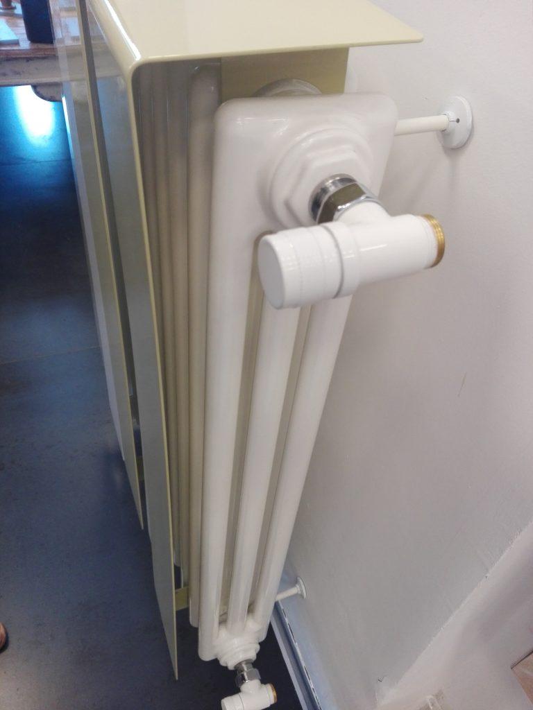 Costo Verniciatura Termosifoni Ghisa 5 modi per fare il restyling dei termosifoni - architettura
