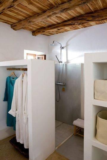 Arredare con la muratura ed il cartongesso per progetti su misura. - Architettura e design a Roma