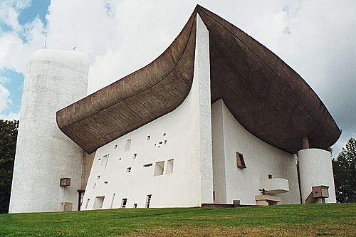 Arredare con il cemento nuova tendenza architettura e design a roma - Le corbusier tetto giardino ...