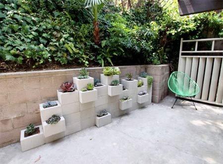 Lampada In Cemento Fai Da Te : Arredare con il cemento nuova tendenza architettura e design a