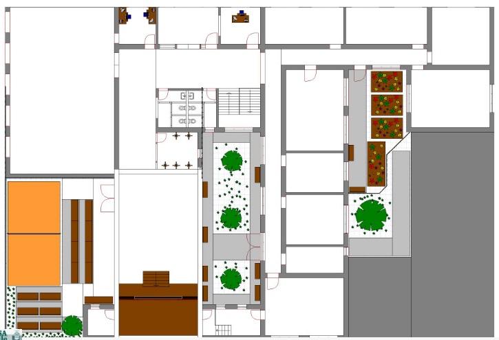 News come progettare l 39 arredamento della tua casa www for Come progettare un layout di una stanza online gratuitamente